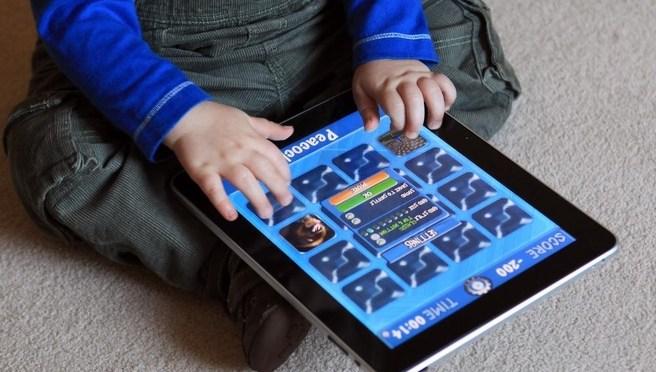 Teaching Kids Computer Skills – Introduction