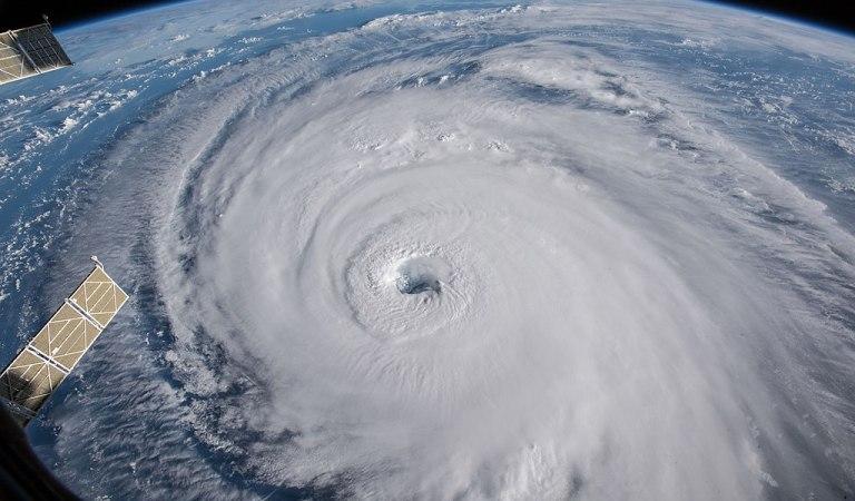 Pronostican una temporada de huracanes muy activa en este 2020