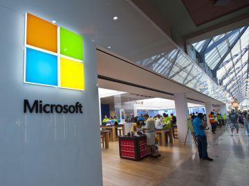 Más de 100 Microsoft Store cerrarán sus puerdas de forma definitiva.