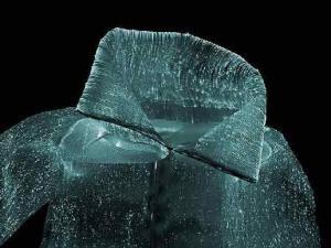 Crean tela con capacidad de reducir el calor hasta en 5° centígrados.