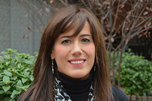 Dña. Patricia Mínguez González
