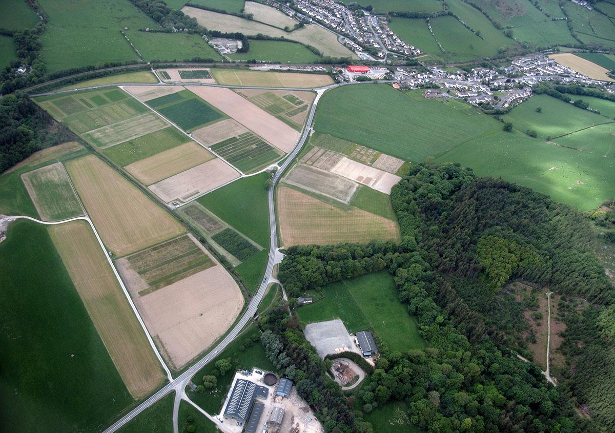 Hanes Bow Street - Darganfyddwch archeoleg, hynafiaethau a hanes Ceredigion