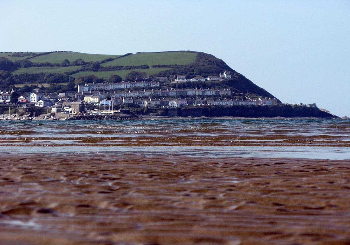 Cei Newydd Gorllewin Cymru - Darganfyddwch archeoleg, hynafiaethau a hanes Ceredigion