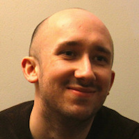 Timothy McCormack (MMus)