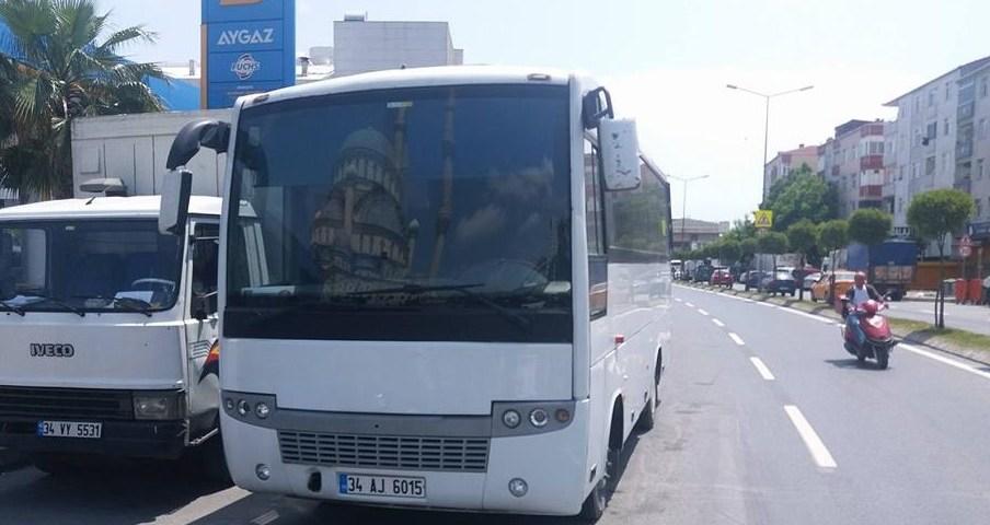 Kadıköy öğrenci servisi
