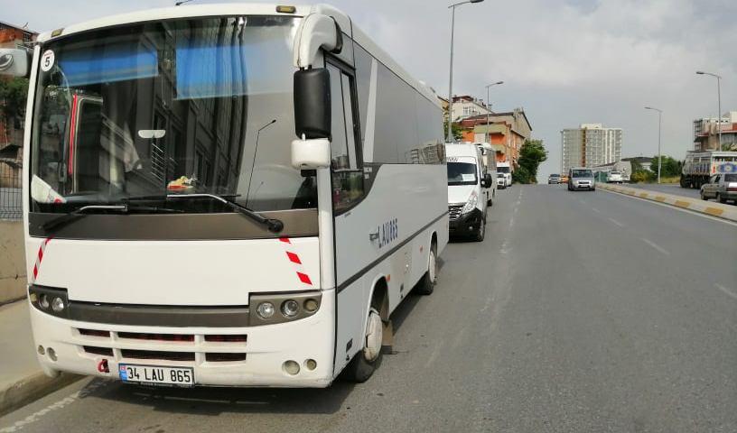 Anadolu Yakası Personel Taşımacılığı