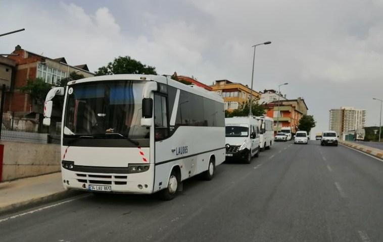 Sancaktepe Personel Taşımacılığı