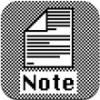 iOS'a Klasik Not Uygulaması