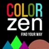 Color Zen ile Rahatlayın