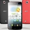 İlk 4K Özellikli Akıllı Telefon Acer'dan