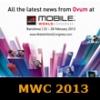 MWC 2013'te Neler Oldu?