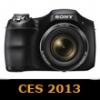 Sony, CES 2013'te Yeni Cyber-shot Modellerini Tanıttı
