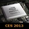 Nvidia Tegra 4, Resmen Duyuruldu