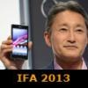 Canlı Anlatım: Sony Xperia Z1 Tanıtıldı!