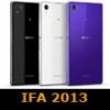 Sony Xperia Z1 Hakkında Her Şey
