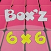 Yerli Oyun: Box'z