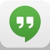 Google Hangouts Uygulamasını Yayınladı