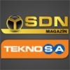 SDN Teknosa Magazin'in 64. Sayısı Yayında