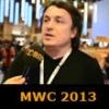 Timur Sırt MWC 2013'ü Yorumladı
