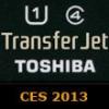 Transfer Jet ile Dosyaları Anında Aktarın