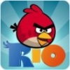 Angry Birds RIO Android Market'te!