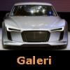 Audi E-Tron Müthiş Görünüyor