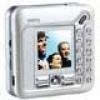 Cep Telefonlu MP3 Çalar: BenQ Z2