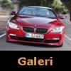 2012 Model BMW 6 Serisi İle Tanışın