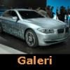 BMW'nin Yeni Hibriti Görücüye Çıktı