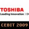 CeBIT'in En Dikkat Çeken Firması: Toshiba