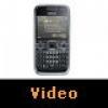Nokia E72 İncelemesi – VİDEO