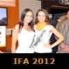 IFA 2012'den Çarpıcı Kareler