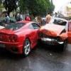 Kaza Önleyici Teknoloji Harikası!