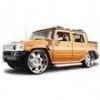 LPG'li Hummer ve Mercedes C 180 K!