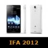 Sony Xperia T Ön İnceleme
