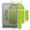 Android için Transparent Screen