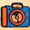 Android için Cartoon Camera