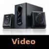 Genius SW-2.1 355 Video İnceleme