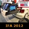 IFA 2012'de Dikkat Çeken Araçlar