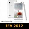 LG'den 4.7 inçlik Yeni Telefon Optimus L9