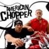 Chopper'da Teknoloji İzleri