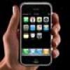 Huzurlarınızda iPhone