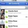 iPhone Üzerinden Bedava Görüşün