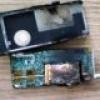 iPod Touch Patladı!