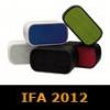 Logitech IFA 2012 Ürünleri Ön İnceleme