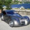 En Şık Elektrikli Otomobil