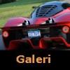 Ferrari'den İnanılmaz Konsept Araç