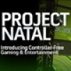 Project Natal İle Müzik Ziyafeti Mümkün!