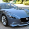 Mazda'dan Müthiş Konsept: Shinari