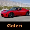 2011 Tesla Roadster 2.5 Galerisi